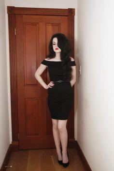 Life In Red Lipstick: Primadonna Girl