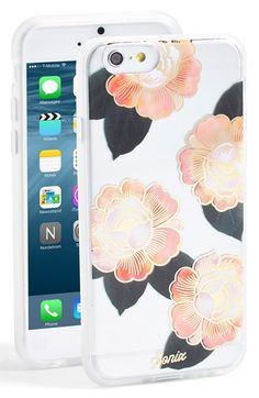Sonix 'Clementine' iPhone 6 Case available at #Nordstrom