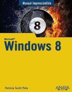 El último lanzamiento del sistema operativo de Microsoft, nos ofrece una versión mejorada del sistema anterior, incluyendo una revolucionaria interfaz con aplicaciones integradas en mosaicos dinámicos, que permiten al usuario tener al alcance de sus manos todo aquello que utiliza a diario.    http://www.anaya.es/cgigeneral/newFichaProducto.pl?obrcod=3273941&id_sello_editorial_web=23&id_sello_VisualizarDatos=00 http://rabel.jcyl.es/cgi-bin/abnetopac?SUBC=BPSO&ACC=DOSEARCH&xsqf99=1537988+