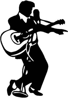 silhouette images elvis - Bing Images http://www.pinterest.com/creastyle/silhouette-motifformes-ombre/