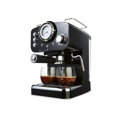 Enjoy hot, creamy coffee every morning with this espresso coffee machine that features a high pressure frothing function. Single or double espresso shot. Espresso Coffee Machine, Coffee Maker, Coffee Icon, Coffee Creamer, Cafetiere Expresso, Coffee Varieties, Coffee Photography, Photography Tricks, Blended Coffee