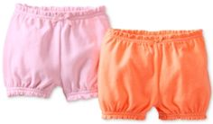 So cute, these pull-on bloomer-style bubble shorts look great with lots of bodysuits for an easy outfit. Baby Girl Bottoms, Carters Baby Girl, Baby Girls, Newborn Outfits, Simple Outfits, Short Girls, Gym Shorts Womens, Bubble, Layette