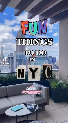 Fun Places To Go, Beautiful Places To Travel, Crazy Things To Do With Friends, Vacation Places, Vacations, Nyc Life, New York Travel, Future Travel, Travel Aesthetic