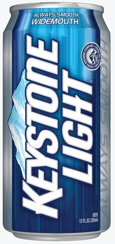 Keystone beer sweadish bikini
