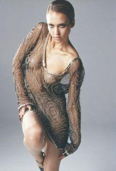 Jessica alba nude bootleg