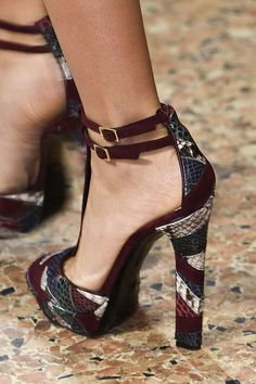 242 Unbelievably Gorgeous Shoes