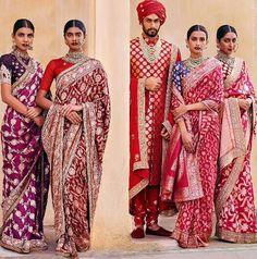 Sabyasachi Mukherjee couture 2015