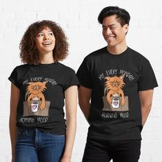 Halloween Shirt, Spooky Halloween, My T Shirt, Tshirt Colors, Female Models, Cover, Donald Trump, Heather Grey, Retro Vintage