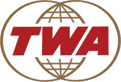 1967 - Trans World Airlines acquires Hilton International. Conrad Hilton resigns his presidency to become chairman. We always stayed overnight at the Hiltons. What great cities to sightsee in. Raymond Loewy, Badge Design, Logo Design, Globus Logo, Job Interview Preparation, Airline Logo, Old Logo, Retro Logos, Aircraft Design