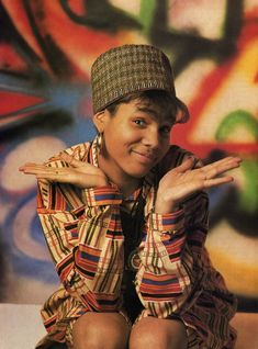 Monie Love *repin by Hip Hop Fusion