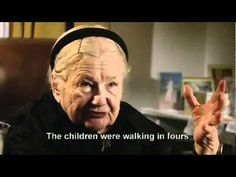 Irene Sendler, Polish heroine, remembers the day Janusz Korczak and his children were deported from the Warsaw ghetto to Treblinka. Two of my most favorite people in history. Irena Sendler, Amazing People, Good People, 8th Grade English, Number The Stars, Warsaw Ghetto, Art Quotes Funny, Holocaust Memorial, Praise Songs
