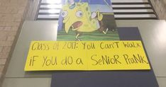 High school principal meme'd after telling students not to do a senior prank
