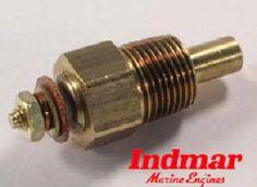 Sensor Indmar Knock 2006+ Sensor Only Engine, Ignition