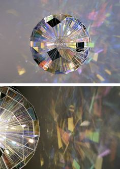 Olafur Eliasson is also a mushroom princess Art Fou, Olafur Eliasson, Light Installation, Light Art, Light And Shadow, Light Colors, Sculpture Art, Glass Art, Cool Art