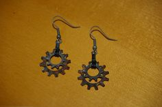 The Tribal Way: Steampunk Jewelry: Two for One Tutorials!