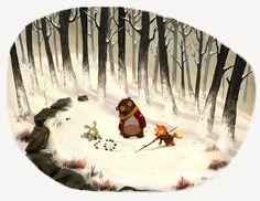ErikD+Martin+animation+guild+calindar+final.jpg 1,000×773 pixels ★ Find more at http://www.pinterest.com/competing/