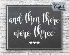Are you looking for a great way to share the exciting news of expecting a baby? This cute chalkboard PRINTABLE not only makes a great photo prop and / or card, but its also perfect to use digitally (e-mail, text message, social media etc) ♥♥♥ PLEASE NOTE: THIS LISTING IS FOR DIGITAL PRINTABLE JPEG FILES - NOTHING IS PHYSICALLY SENT THROUGH THE MAIL. THE LISTING PHOTO IS AN EXAMPLE OF WHAT IT WILL LOOK LIKE ONCE PRINTED ♥♥♥ INSTANT DOWNLOAD - once your payment has been processed the fil...