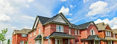 Lambert roofing - roofing repair, replacement and installation in Montreal. Copper Roof, Metal Roof, Roofing Services, Slate Roof, Of Montreal, Roof Repair, Foyer, Mansions, House Styles