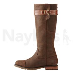 ee0c747f3b7f Ariat® Ladies Stoneleigh Boots Java Boots Offers, Country Boots, Country  Style, Gel