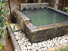 576 Best Pools Water Features Images Gardens Pools Home Garden