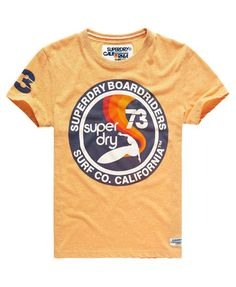 Superdry Sun & Surf Barrel T-Shirt