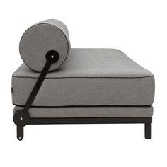 Sleep Day Bed / Sofa Bed   Softline   Sofa beds   Furniture   AmbienteDirect.com