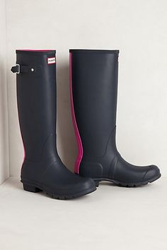 Burberry Rain Boots Rain Boots - Willesden Trench | Bloomingdale's ...