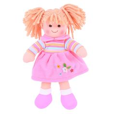 Little Ones, Little Girls, Doll Toys, Dolls, Little Doll, Best Friends Forever, Imaginative Play, Special Person, New Toys