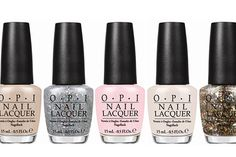 Somewhere Over The Rainbow: OPI To Debut Lust-Worthy Oz Collection