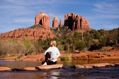 sedona yoga pictures - Google Search