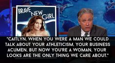 """The truth about our society. 19 Times Jon Stewart Nailed It On """"The Daily Show"""" Jon Stewart Stephen Colbert, John Stewart, John Oliver, And Justice For All, Everyday Quotes, The Daily Show, Nerd Humor, Old Tv Shows, Carrie Fisher"""