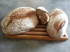 Pain aux graines 500 gr | Boulangerie | Produits frais, produits bio, livraison à domicile de vos courses - lepanierpaysan.com