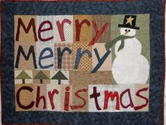 Log Cabin Quilter: A COMPLETED WALL HANGING AND A  FLIMSY