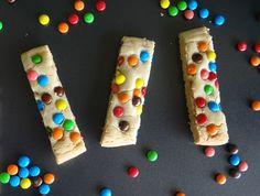 Cookie Sticks.