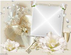 My Wedding -lissy005 Wedding Frames, Ark, Shorts, Beautiful, Wedding Picture Frames, Chino Shorts, Short Shorts, Bermuda Shorts, Wedding Photo Frames