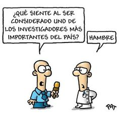 Pobre ciencia :-(