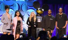 Tidal: can Prince and Beyonce save the underdog of streaming... #Prince: Tidal: can Prince and Beyonce save the underdog of… #Prince