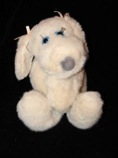 Le Mutt's pal, Fifi (OMG! I had this as a kid and took it everywhere)