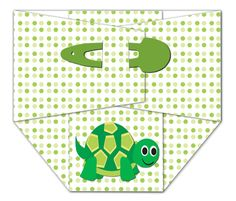 turtle baby shower invitation cards - Google Search