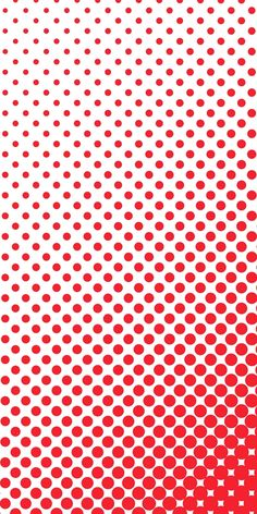 pre-printed+benday+dot+paper+for+popart | 8mm Polka dot ...
