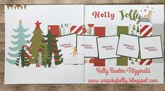 Welcome to my blog! Come on in to find all things Close To My Heart and Paper crafting...Happy Scrapping!