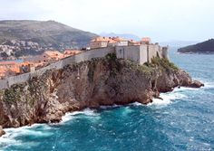 Dubrovnik, Croatia - Best Cheap Cities to Visit from Food & Wine