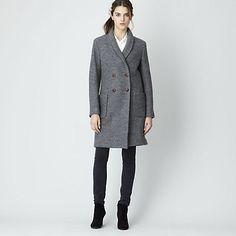 Irina Coat | Womens Outerwear | Steven Alan