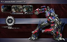 Cool Transformers Wallpapers   Transformers Wallpaper (NEW)