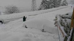 Çamlıyayla ve Gülek Kar Fotoğrafları (Karışık) | Sayfa 13