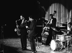 A New Focus on Eric Dolphy, in Washington and Montclair - NYTimes.com
