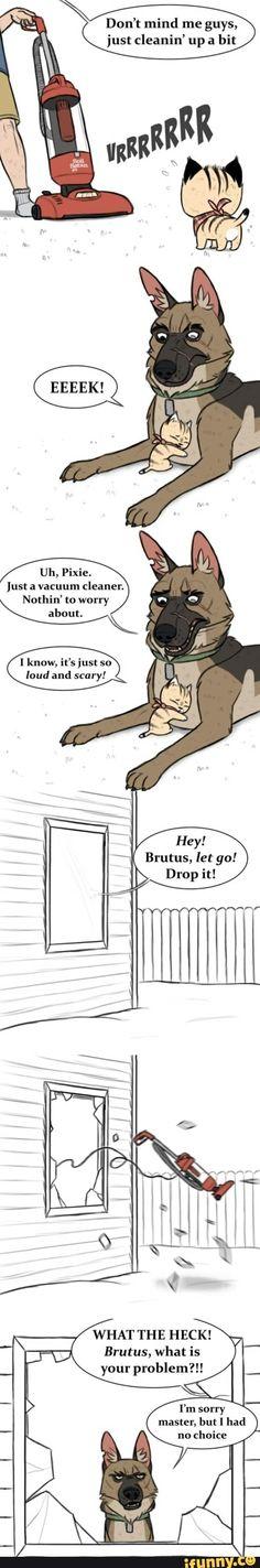 New Ideas Funny Cute Comics Laughing Bd Comics, Cute Comics, Funny Comics, Anime Comics, Funny Animal Comics, Funny Animals, Cute Animals, Memes Humor, Funny Memes
