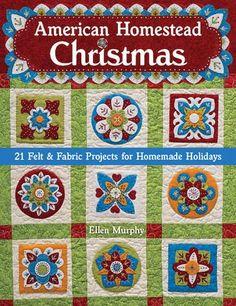 American Homestead Christmas Print-on-Demand Edition