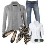 I want to wear this today! - Polyvore