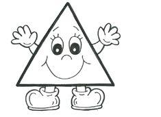 Resultado de imagen para las formas geometricas para niños